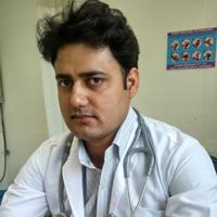 Dr Anurag Thakur