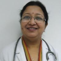 Dr Chetna-Jain