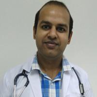 Dr Hanish Bajaj
