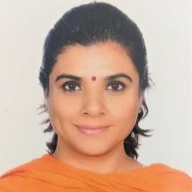 Dr Saguna Shukla