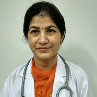 Dr Sheela Gaur