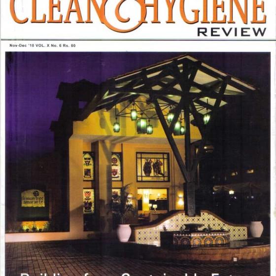 Clean & Hygiene