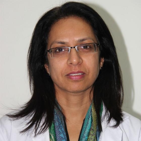 Dr Neeru Mehra