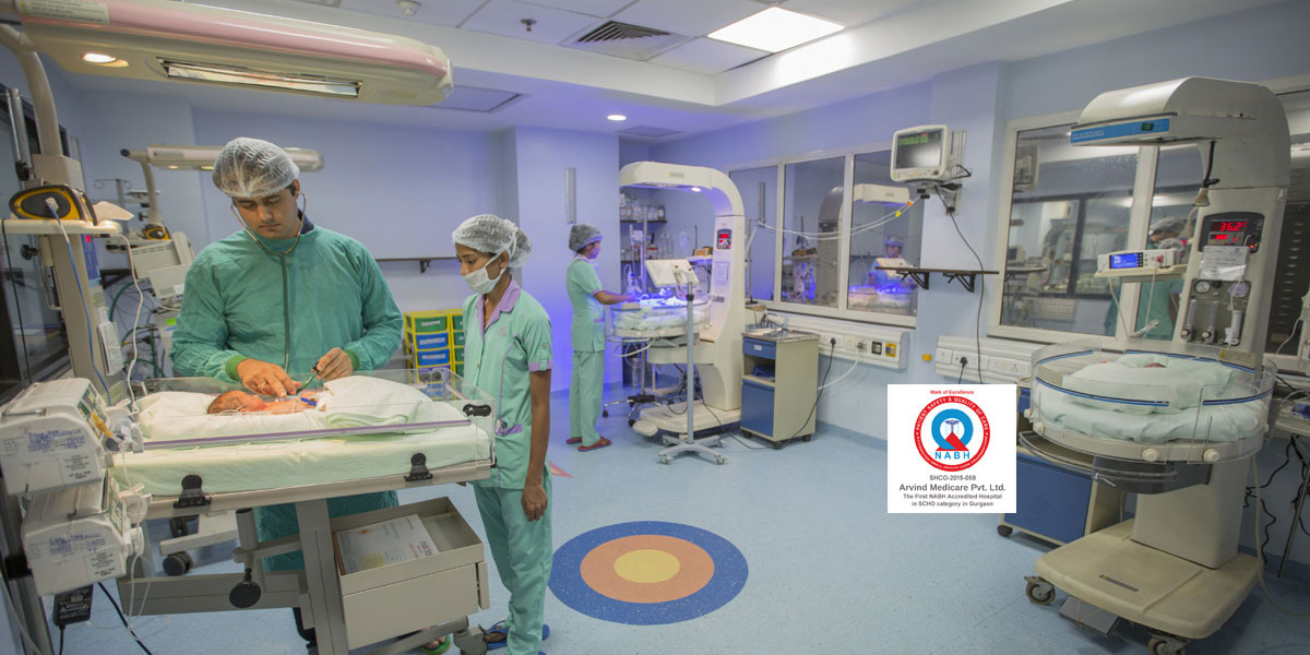 Women Hospitals in Gurgaon