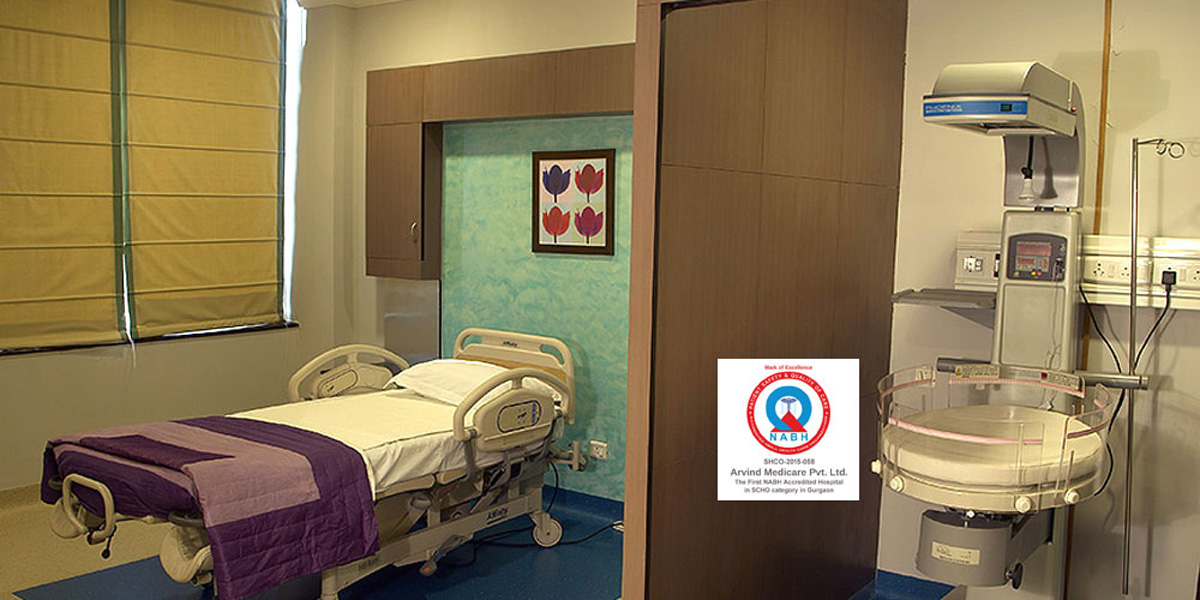 Women Hospitals in Gurgaon