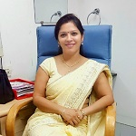 Dr Sadhna Sharma