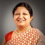Dr Chetna Jain