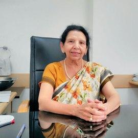 Dr Punita Arora