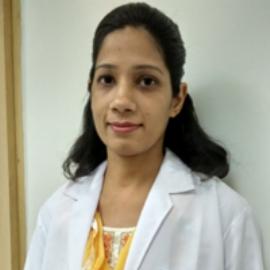 dr kanupriya