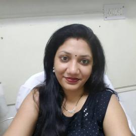Dr Shikha Parashar