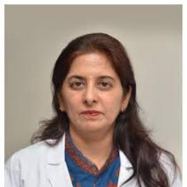 dr. neeru thakral