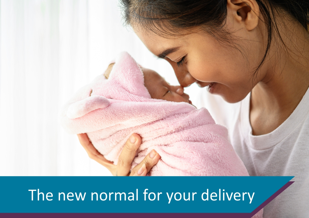 The new normal for your delivery